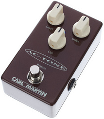 Carl Martin Single AC Tone drive