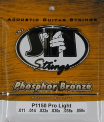 SIT P-1150 Phosphor Bronze
