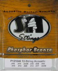 SIT P-121046 Phosphor Bronze