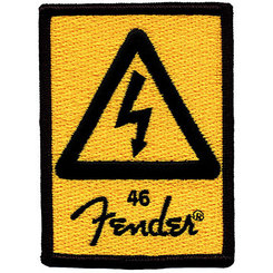 Fender High Voltage Patch