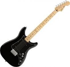Fender PLAYER SERIES LEAD II MN BLK elektrinė gitara